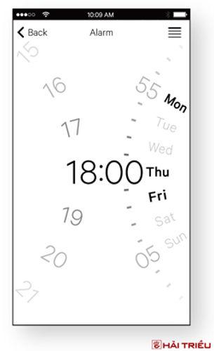 Tìm Hiểu Dòng Đồng Hồ Citizen Bluetooth, Một Loại Smartwatch Tuyệt Vời Báo Thức