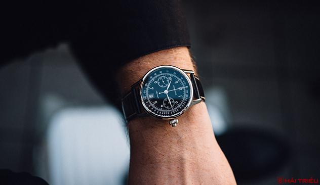 """5 Dòng Đồng Hồ Longines Chronograph """"CỰC ĐỘC"""" Đáng Sưu Tập Nhất 1"""
