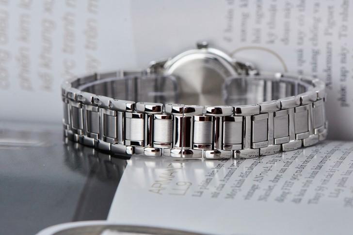 Đồng hồ Bulova 96R105: Sang trọng với thiết kế đính pha lê - Ảnh 4