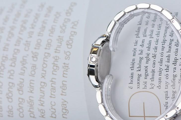 Đồng hồ Bulova 96R105: Sang trọng với thiết kế đính pha lê - Ảnh 5