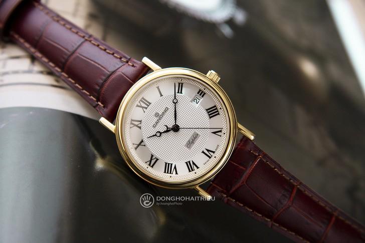 Đồng hồ Candino C4292/2 giá rẻ thay pin miễn phí trọn đời - Ảnh 1