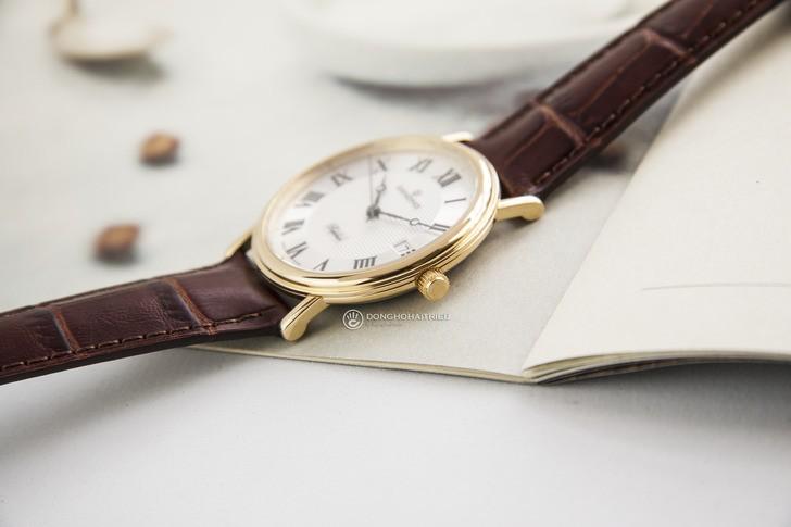 Đồng hồ Candino C4292/2 giá rẻ thay pin miễn phí trọn đời - Ảnh 6