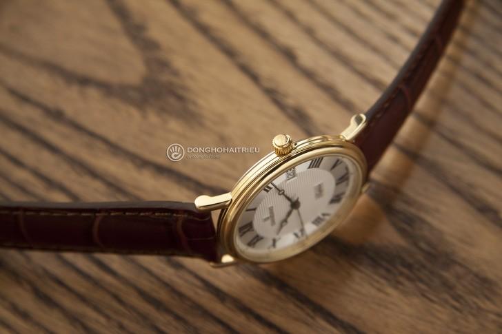 Đồng hồ Candino C4292/2 giá rẻ thay pin miễn phí trọn đời - Ảnh 7