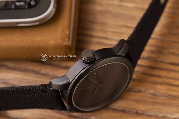 Đồng hồ nam Citizen BM8475-00F bộ máy năng lượng ánh sáng - Ảnh 2
