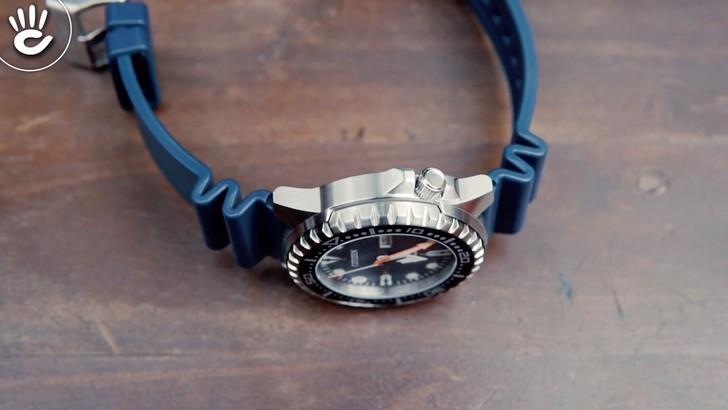 Đồng hồ Citizen NH8381-12L Automatic, trữ cót đến 40 giờ - Ảnh 5