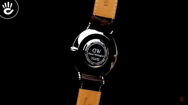 Đồng hồ nam Daniel Wellington DW00100023 thay pin miễn phí - Ảnh 5