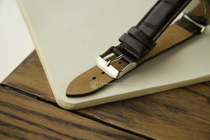 Đồng hồ nữ Daniel Wellington DW00100146 thay pin miễn phí - Ảnh 4