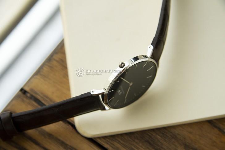 Đồng hồ nữ Daniel Wellington DW00100146 thay pin miễn phí - Ảnh 5
