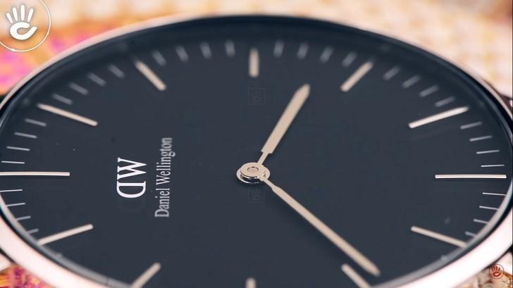 Đồng hồ Daniel Wellington DW00100147 thay pin miễn phí - Ảnh 2