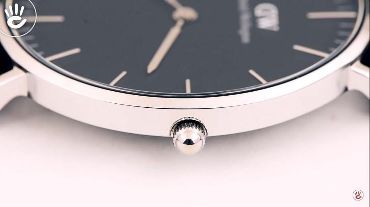 Đồng hồ Daniel Wellington DW00100147 thay pin miễn phí - Ảnh 4