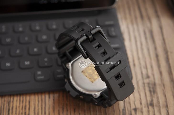 Đồng hồ G-Shock DW-6900-1VDR đơn giản, nam tính, giá rẻ - Ảnh 4