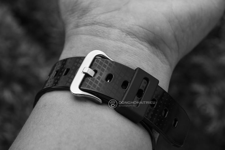 Đồng hồ G-Shock DW-6900NB-1DR giá rẻ, thay pin miễn phí - Ảnh 4