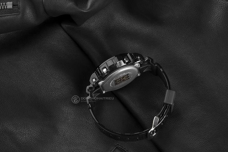Đồng hồ G-Shock DW-6900NB-1DR giá rẻ, thay pin miễn phí - Ảnh 5