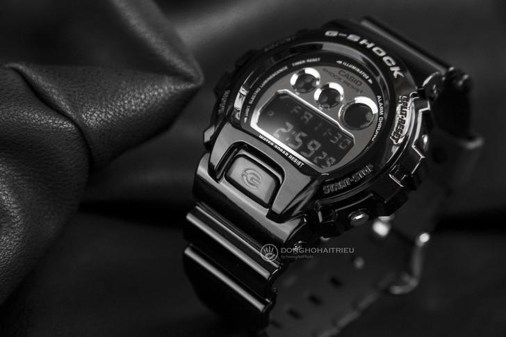 Đồng hồ G-Shock DW-6900NB-1DR giá rẻ, thay pin miễn phí - Ảnh 7