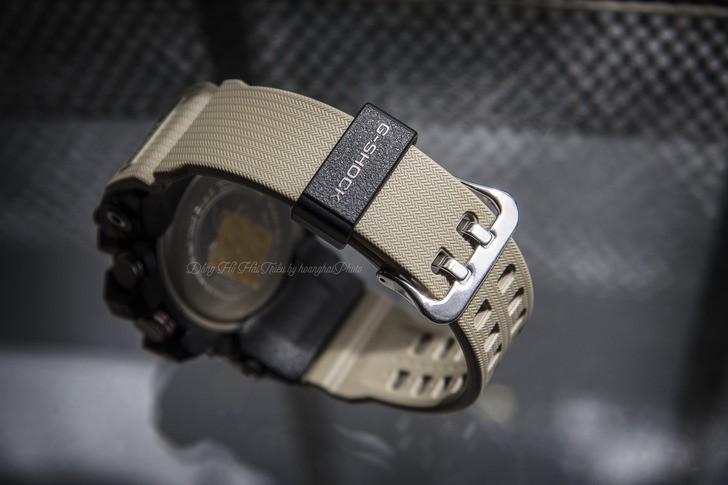 Đồng hồ thể thao G-Shock GG-1000-1A5DR thuộc dòng MudMaster - Ảnh 4