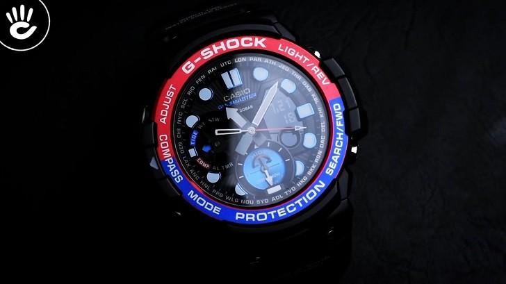 Đồng hồ G-Shock GN-1000-1ADR giá rẻ và thay pin miễn phí - Ảnh 6