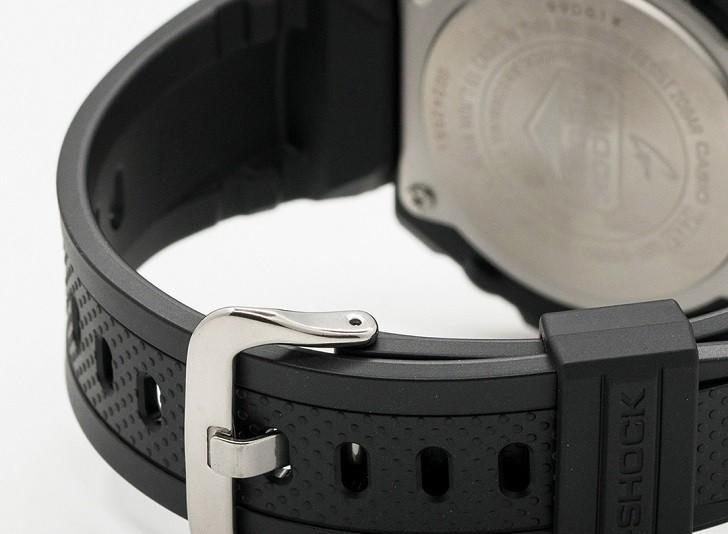 Đồng hồ G-Shock GST-S100G-1ADR tích hợp nhiều tính năng thể thao - Ảnh 5