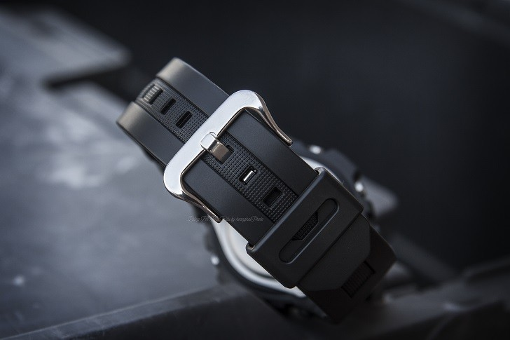 Đồng hồ nam G-Shock AW-590-1ADR giá rẻ, thay pin miễn phí - Ảnh 4