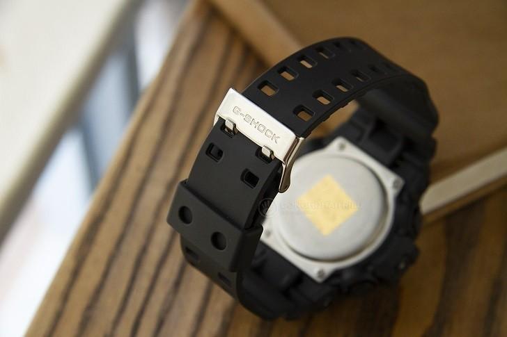 Đồng hồ G-Shock GA-110RG-1ADR giá rẻ, thay pin miễn phí - Ảnh 3