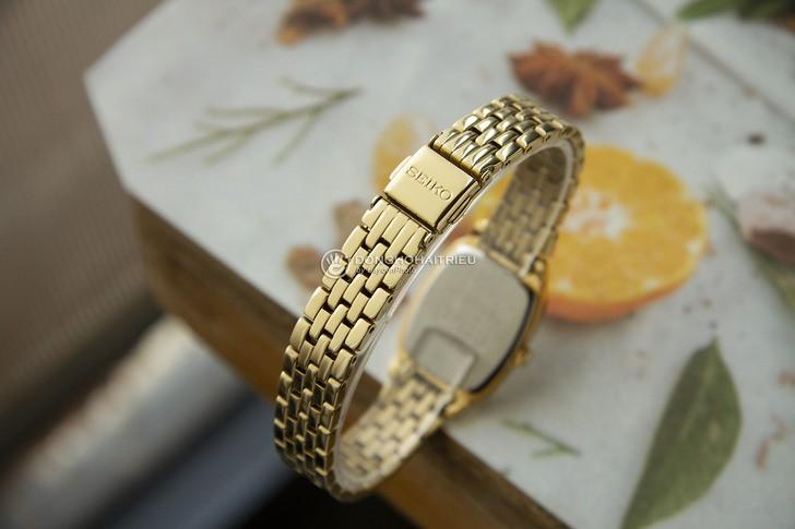 Đồng hồ Seiko SRZ478P1: Phiên bản dành cho nữ văn phòng - Ảnh 4