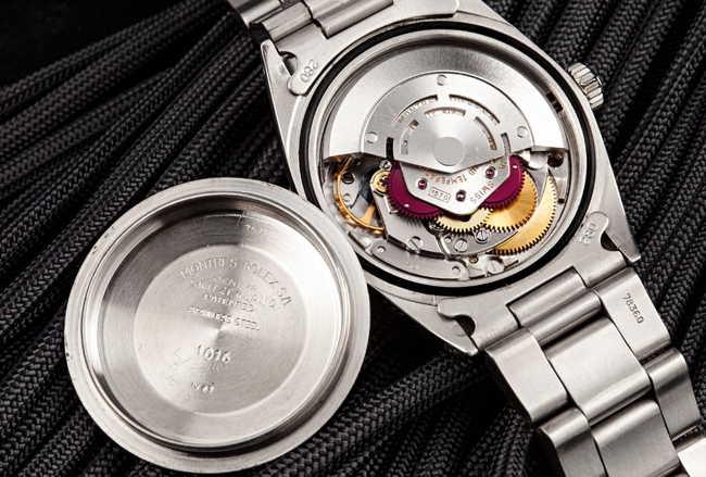 Bạn Biết Gì Về Bộ Máy Đồng Hồ Rolex Cơ, Một Biểu Tượng Của Sự Trường Tồn (Phần 1) 2