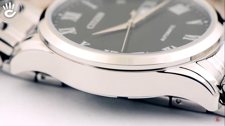 Đồng hồ Citizen NH8360-80E automatic, trữ cót đến 40 giờ - Ảnh 2