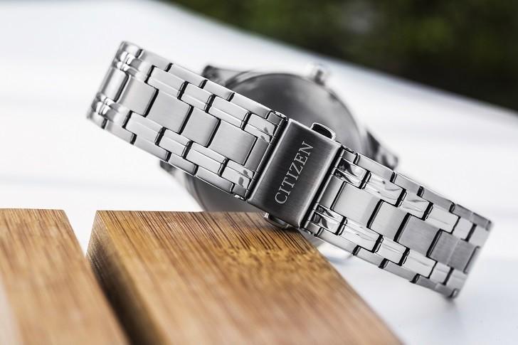 Đồng hồ Citizen NH8360-80E automatic, trữ cót đến 40 giờ - Ảnh 6