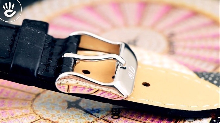 Đồng hồ nam Daniel Wellington DW00100134 thay pin miễn phí - Ảnh 2