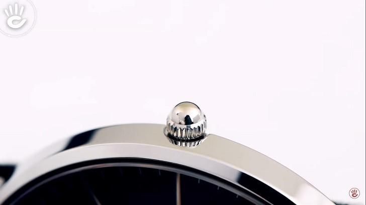 Đồng hồ nam Daniel Wellington DW00100134 thay pin miễn phí - Ảnh 5