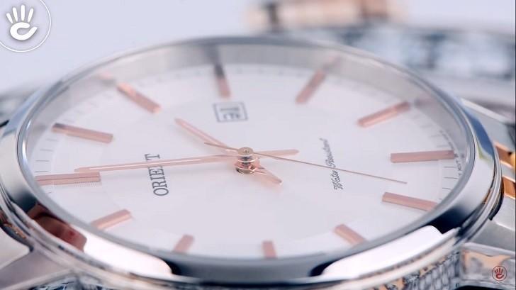Đồng hồ nam Orient FUNG8001W0 giá rẻ, thay pin miễn phí - Ảnh 3