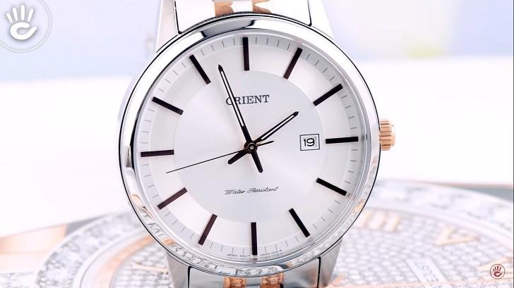 Đồng hồ nam Orient FUNG8001W0 giá rẻ, thay pin miễn phí - Ảnh 5