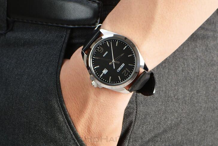 Đồng hồ Seiko SUR215P1 100% chính hãng Nhật Bản, siêu bền - Ảnh 5