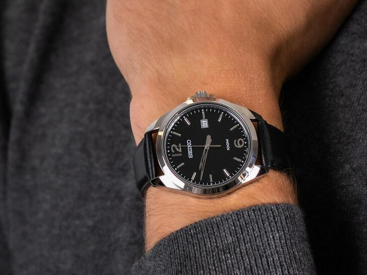Đồng hồ Seiko SUR215P1 100% chính hãng Nhật Bản, siêu bền - Ảnh 7