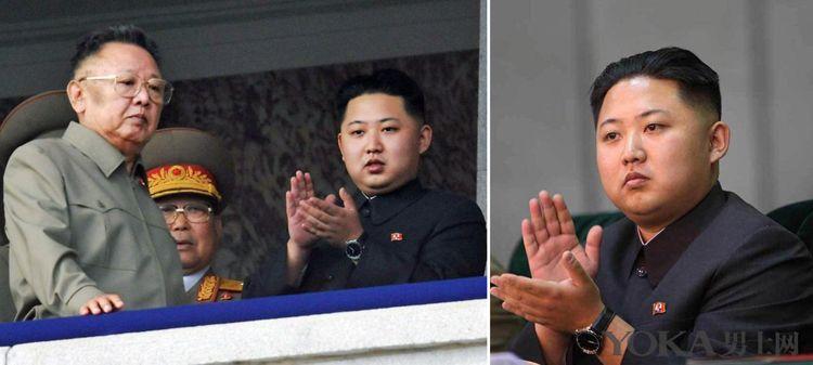 Vén Màn Bí Mật Thú Chơi Đồng Hồ Của Ông Kim Jong-Un Patek Philippe
