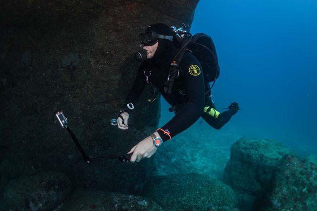 5 Không Thể Không Biết Về Huyền Thoại Đồng Hồ Lặn Doxa Sub Lặn