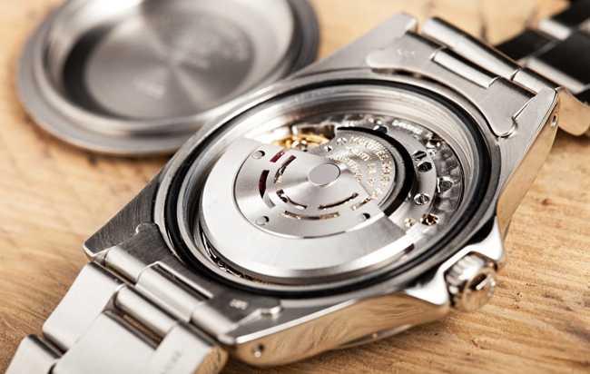 Bạn Biết Gì Về Bộ Máy Đồng Hồ Rolex Cơ, Một Biểu Tượng Của Sự Trường Tồn (Phần 2) 1