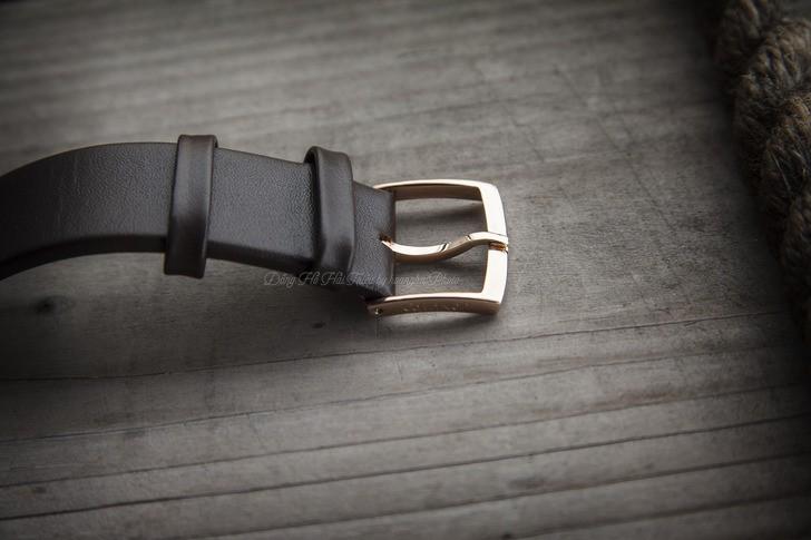 Đồng hồ Calvin Klein K7B216G6 thời trang, dây da lịch lãm - Ảnh 4