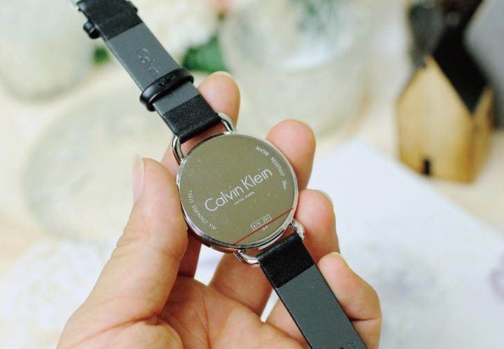Đồng hồ Calvin Klein K7B231C6 sở hữu vẻ ngoài tinh tế thời trang - Ảnh 2