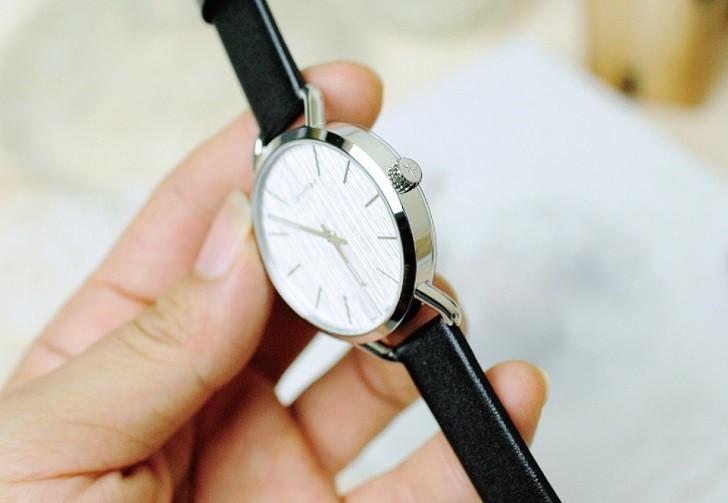 Đồng hồ Calvin Klein K7B231C6 sở hữu vẻ ngoài tinh tế thời trang - Ảnh 3