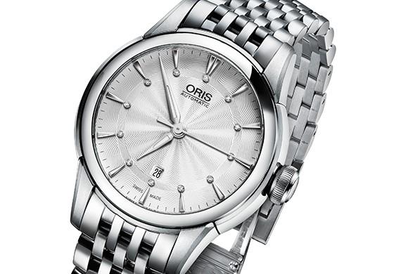 Lịch sử thương hiệu ORIS - Tên gọi bắt nguồn từ con suối quanh vùng đồi Holstein Thuỵ Sỹ 15