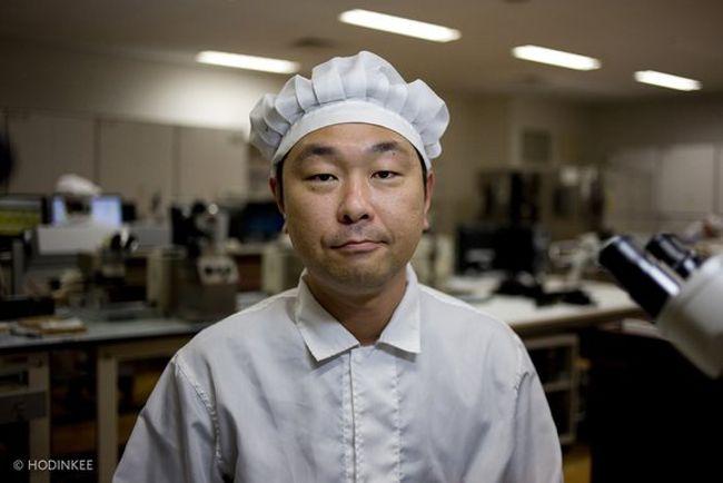 Khám Phá Vào Sâu Bên Trong Nhà Sản Xuất Đồng Hồ Seiko Nhật Bản M