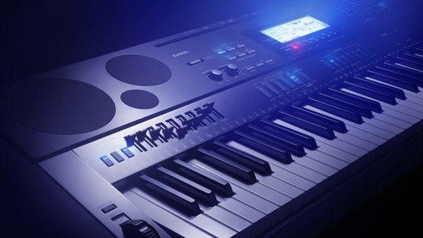 Ngoài Đồng Hồ Hãng Casio Còn Sản Xuất Những Sản Phẩm Nào Khác Keyboard