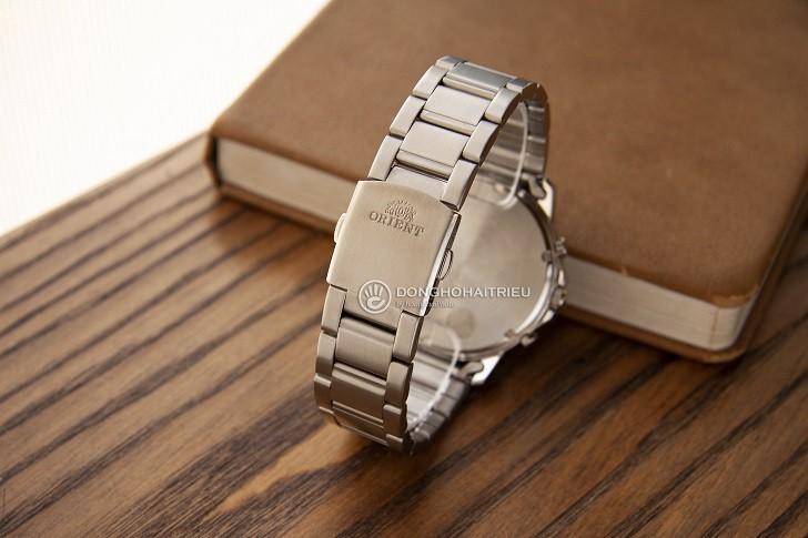 Đồng hồ nam Orient FUY03002W0 giá rẻ, thay pin miễn phí - Ảnh 3