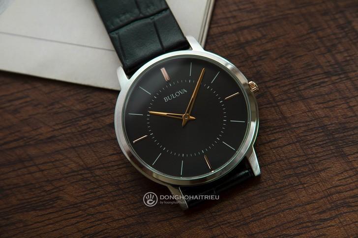 Đồng hồ Bulova 98A167: Thách thức giới hạn của thời gian - Ảnh 2