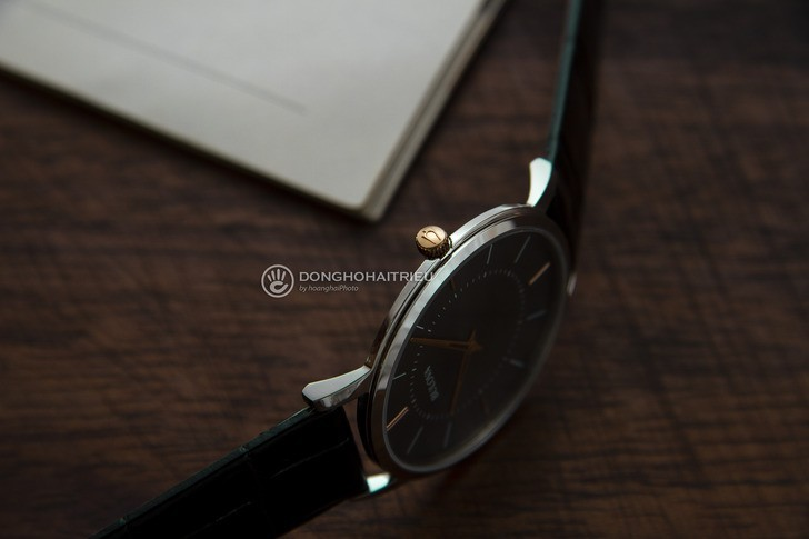 Đồng hồ Bulova 98A167: Thách thức giới hạn của thời gian - Ảnh 5