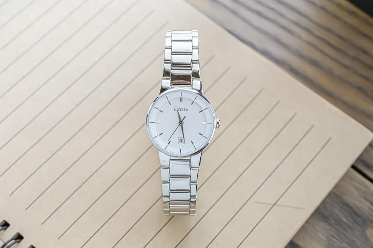 Đồng hồ Citizen EU6010-53A thiết kế sang trọng cho phái đẹp - Ảnh 1