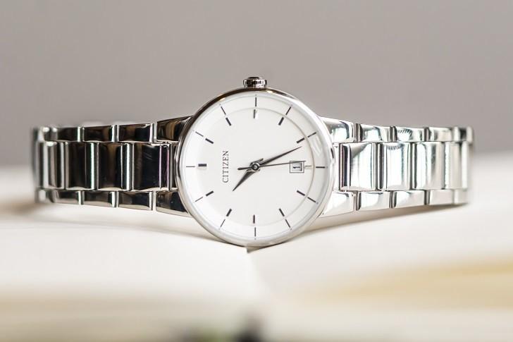 Đồng hồ Citizen EU6010-53A thiết kế sang trọng cho phái đẹp - Ảnh 2