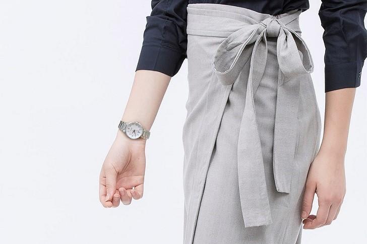 Đồng hồ Citizen EU6010-53A thiết kế sang trọng cho phái đẹp - Ảnh 3