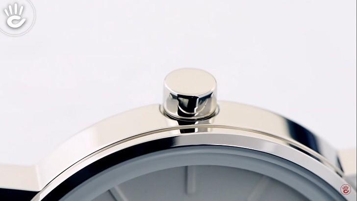 Đồng hồ Citizen EU6010-53A thiết kế sang trọng cho phái đẹp - Ảnh 5
