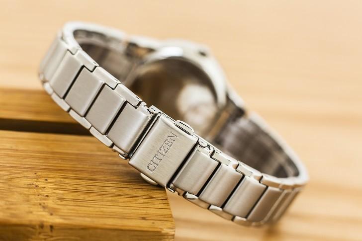 Đồng hồ Citizen EU6010-53A thiết kế sang trọng cho phái đẹp - Ảnh 6